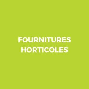 Fournitures Horticoles